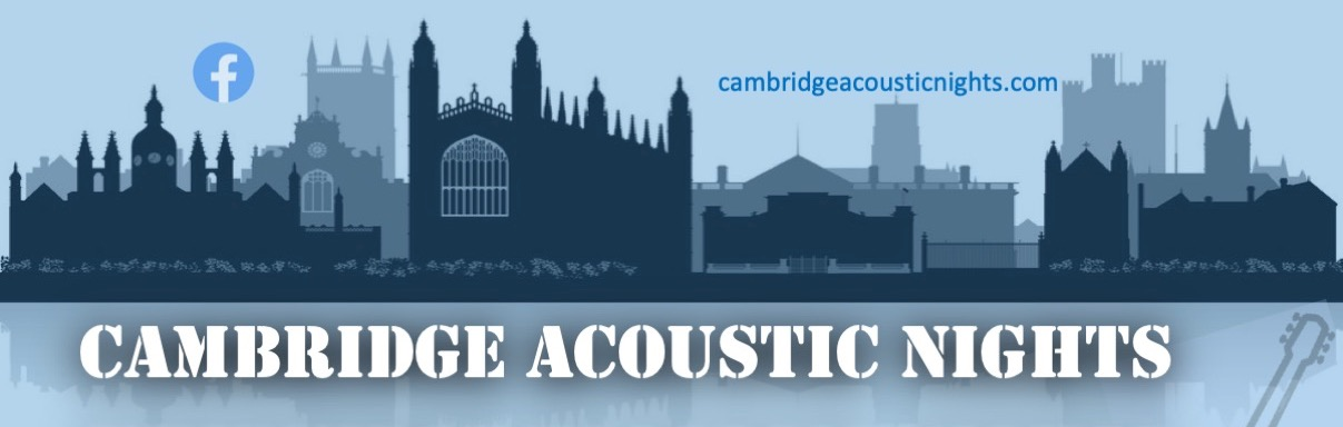 Cambridge Acoustic Nights